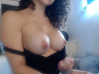 anita123 is de nieuwste private cam