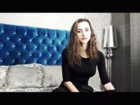 ariel is de nieuwste private cam