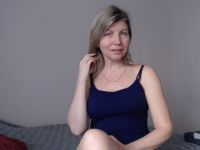 blondy_candy is de nieuwste private cam