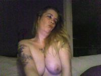 chicktattoo is de nieuwste private cam