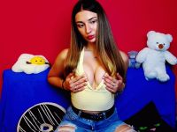 ladyxxx is de nieuwste private cam