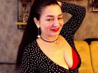 linasea is de nieuwste private cam