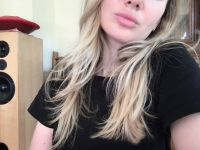 meela is de nieuwste private cam