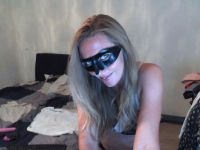 naomi85 is de nieuwste private cam