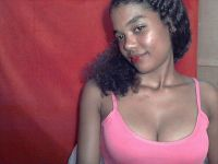 sweetcandy is de nieuwste private cam
