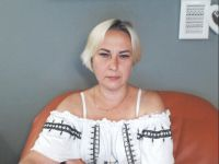 sweetmerlot is de nieuwste private cam