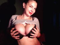 thesnoweva is de nieuwste private cam